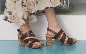 تولیدی کفش پاشنه بلند