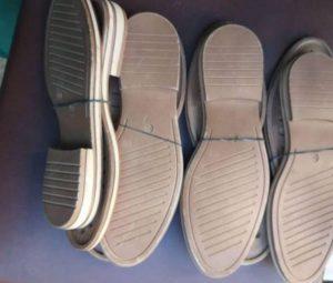 مواد مورد استفاده در تولید زیره کفش 2