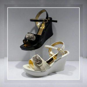 آشنایی با انواع مدلهای کفش زنانه 2