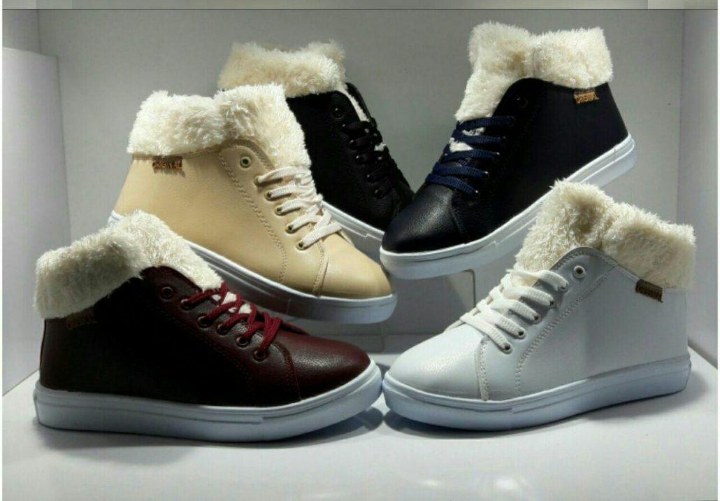 آشنایی با انواع مدلهای کفش زنانه 10