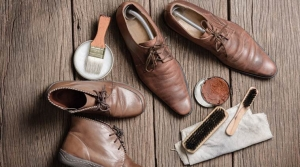 عمر کفش