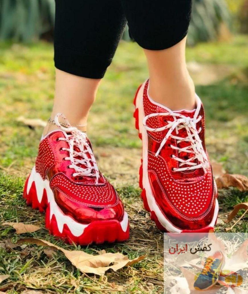 عمده فروشان کفش اسلامشهر 2