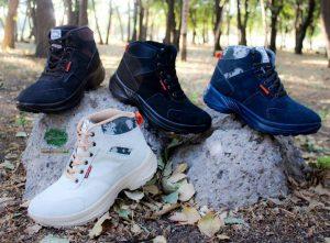 تولیدی کفش کتانی