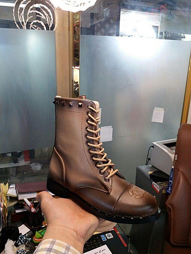 با کفش های ایمنی بیشتر آشنا شویم 1