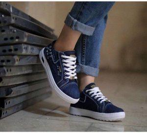 تولید کفش کتونی