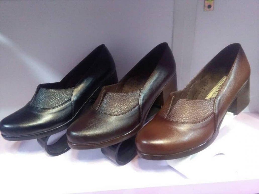 عمده فروشان کفش اسلامشهر 1