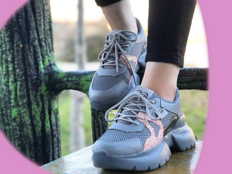 تولیدی کفش ورزشی اسلامشهر