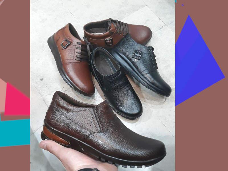 تولیدی کفش 2
