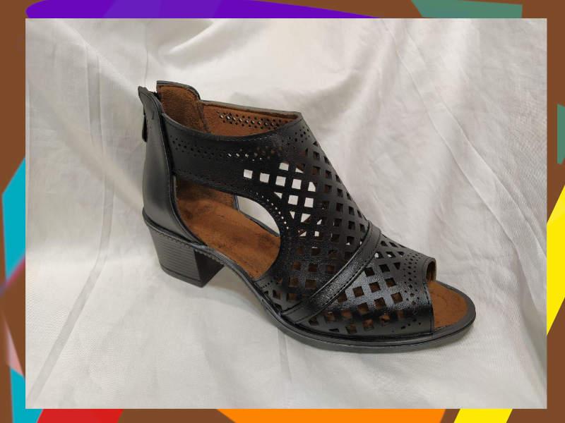تولیدی کفش 1
